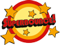 Super Bounce Inflatable Party Rentals Ontario Logo